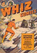 Whiz Comics 70