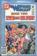 Wonder Woman Vol 1 292