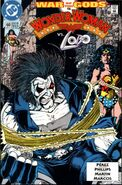 Wonder Woman Vol 2 60