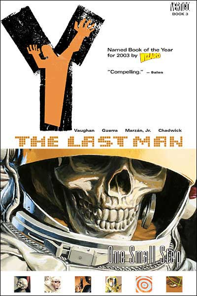 Y: The Last Man: One Small Step (Collected)