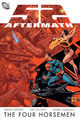 52 Aftermath The Four Horseman TP