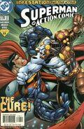 Action Comics Vol 1 778