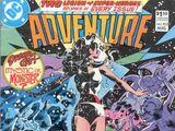 Adventure Comics Vol 1 502