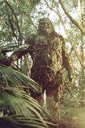 Alec Holland (Swamp Thing 1990 TV Series)