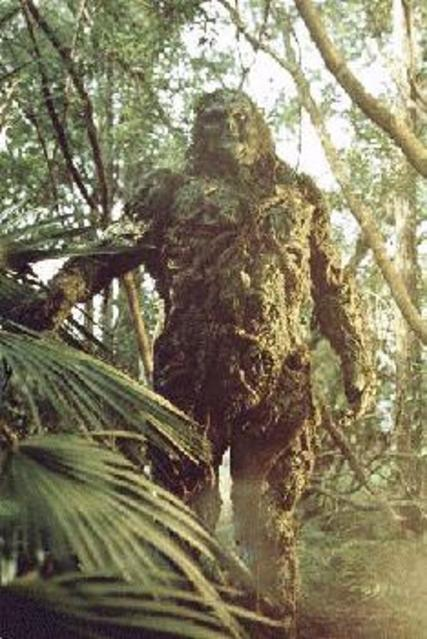 Alec Holland (Swamp Thing 1990 TV Series)