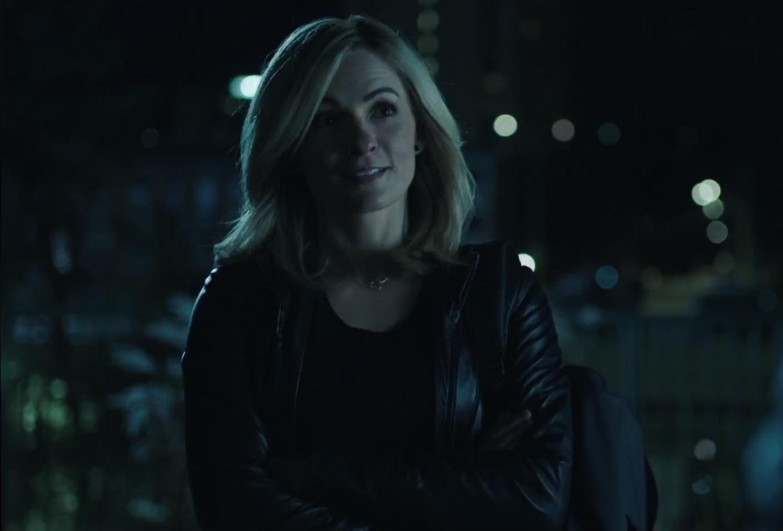 Amy Rohrbach (Titans TV Series)