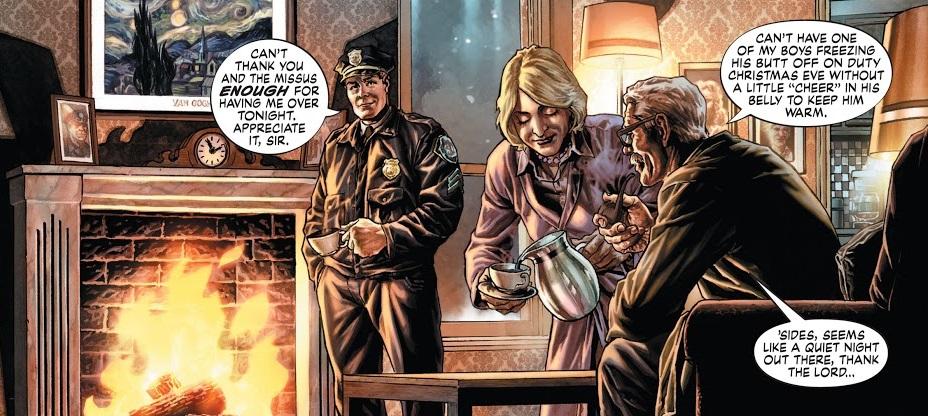 Barbara Eileen Gordon (Batman: Noël)
