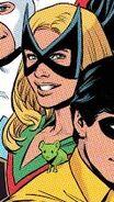 Bat-Girl Bette Kane Prime Earth 0001