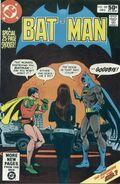 Batman 330