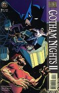 Batman Gotham Nights II Vol 1 2