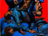 Batman Versus Bane (Collected)