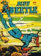 Blue Beetle Vol 1 40