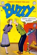Buzzy Vol 1 41