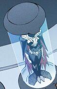 Cassandra Cain Last Knight on Earth 0001