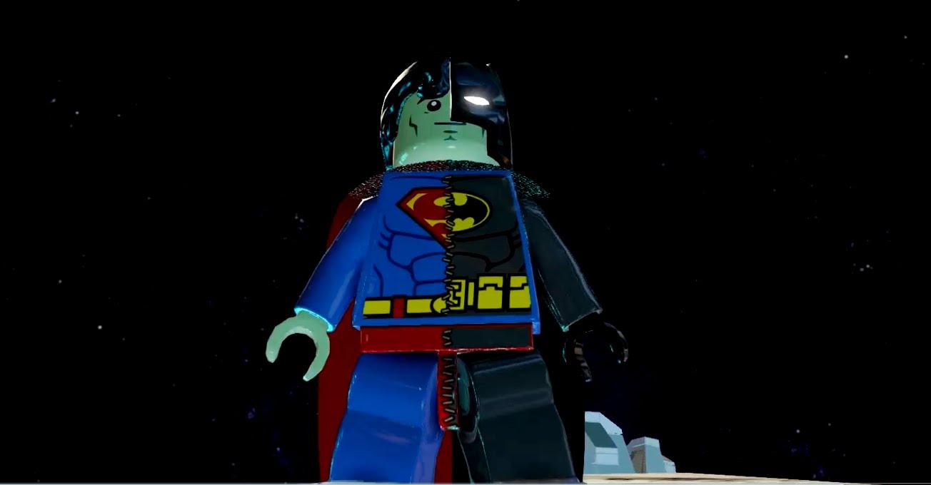 Joseph Meach (Lego Batman)