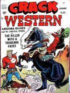 Crack Western Vol 1 82