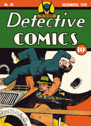 Detective Comics 34