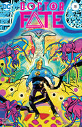 Doctor Fate Vol 4 18