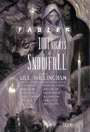 Fables 1001 Nights of Snowfall