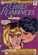 Girls' Romances Vol 1 111