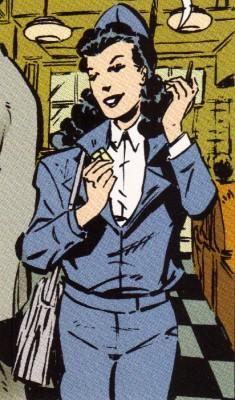 Lois Lane (Earth-3839)