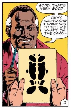 Malcolm Long (Watchmen)