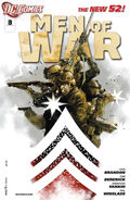 Men of War Vol 2 3