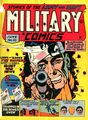 Military Comics Vol 1 10