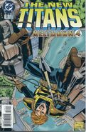 New Teen Titans Vol 2 126