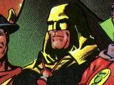 Rex Tyler (JSA: The Golden Age)