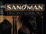Sandman Vol 2 50