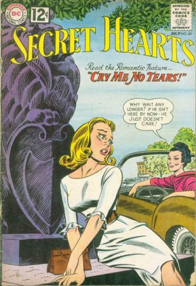 Secret Hearts Vol 1 80
