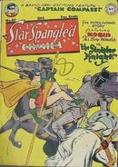 Star-Spangled Comics 87
