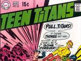 Teen Titans Vol 1 22