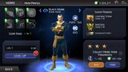 Teth Adam DC Legends 0001