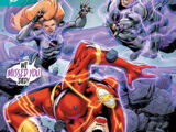 The Flash Vol 1 758