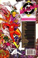 Who's Who Definitive Directory of the DC Universe 8