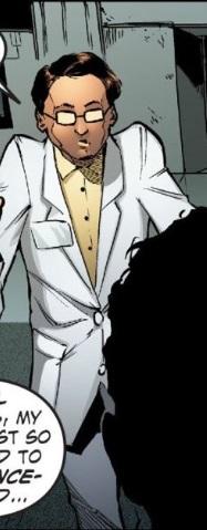 Anthony Ivo (Smallville)