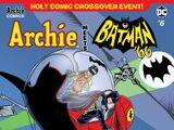 Archie Meets Batman '66 Vol 1 6