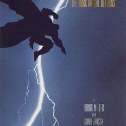 Batman: The Dark Knight Returns Vol 1 1
