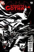 Batman Streets of Gotham Vol 1 12