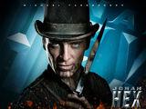 Burke (Jonah Hex Movie)