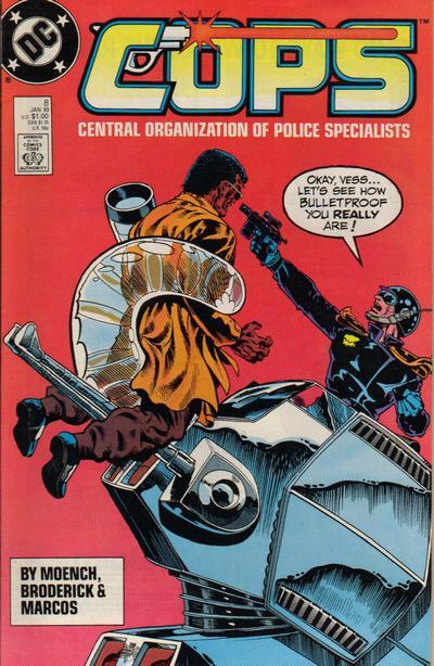 COPS Vol 1 8
