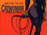 Catwoman: When in Rome (Collected)