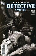 Detective Comics 830