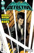 Detective Comics Vol 1 1040
