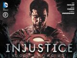 Injustice: Gods Among Us Vol 1 17 (Digital)