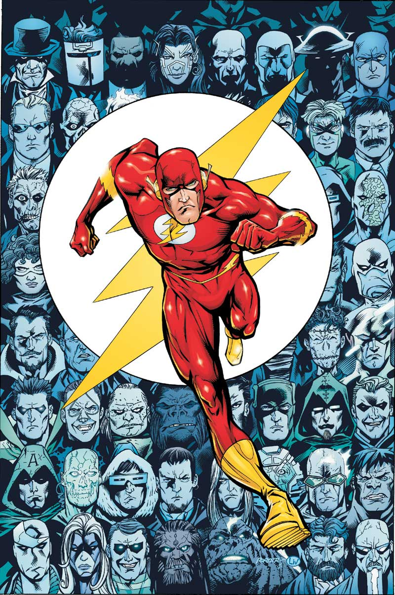 The Flash Vol 2 225