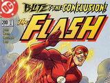 The Flash Vol 2 200