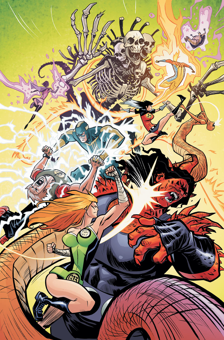 Gen 13 Vol 4 32 Textless.jpg